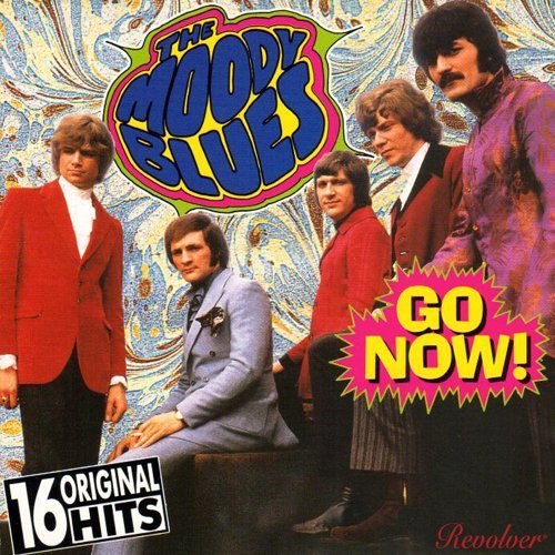 The Moody Blues - Go Now!