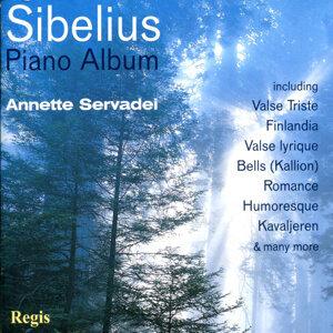 Sibelius: Piano Album