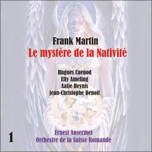 Martin: Le mystère de la Nativité [1957], Vol. 1
