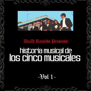Historia Musical Vol. I