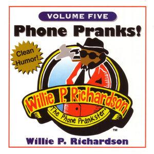 Phone Pranks Volume 5