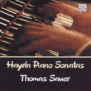 Haydn: Five Piano Sonatas