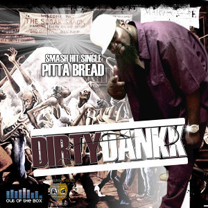 Pita Bread - Single