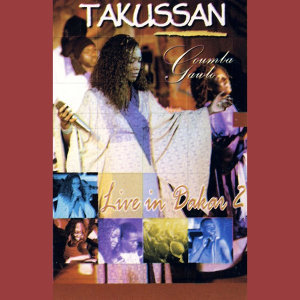 Takussan: Live In Dakar Vol. 2