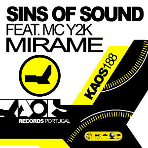 Mirame (feat. Mc Y2K)