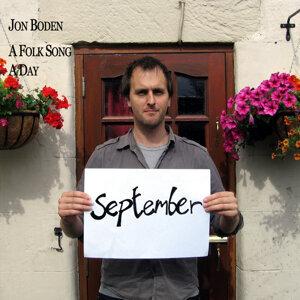 A Folk Song A Day : September
