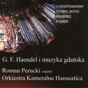 G.F. Handel and Danzig music