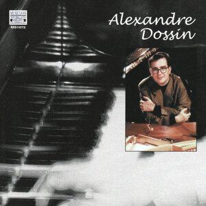 Alexandre Dossin - Piano Recital