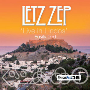 Easily Led - Live in Lindos