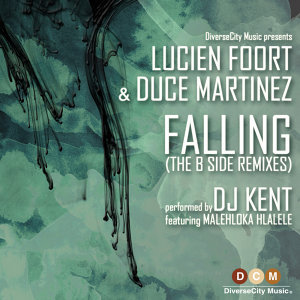 Falling (B Side Remixes)