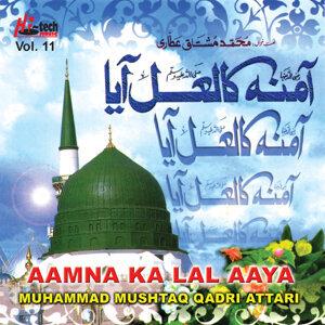 Aamna Ka Lal Aaya Vol. 11 - Islamic Naats