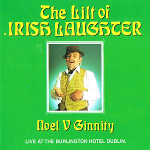 The Lilt of Irish Laughter
