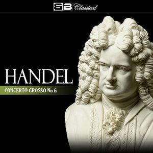 Händel Concerto Grosso No. 6