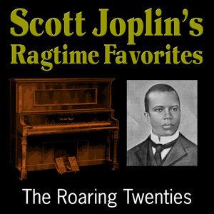 Scott Joplin's Ragtime Favorites