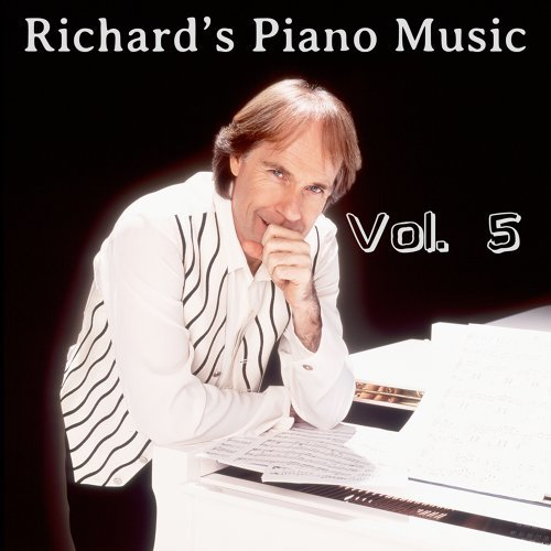 Richard's Piano Music, Vol. 5