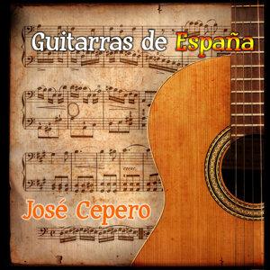 Guitarras de España: José Cepero