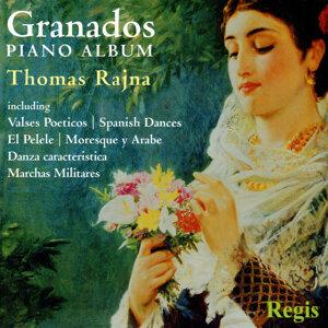 Granados: Piano Encores