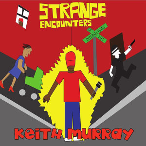 Strange Encounter - EP