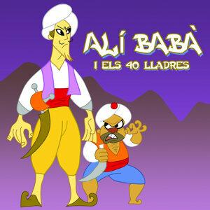 Contes Infantils - Alí Babà I Els 40 Lladres
