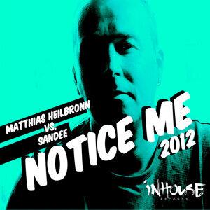 """Notice Me"" 2012"
