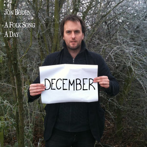 A Folk Song A Day : December