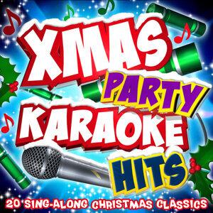 Xmas Party Karaoke Hits - 30 Sing-along Christmas Classics
