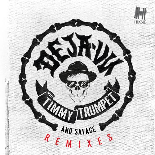 Deja-Vu - Remixes