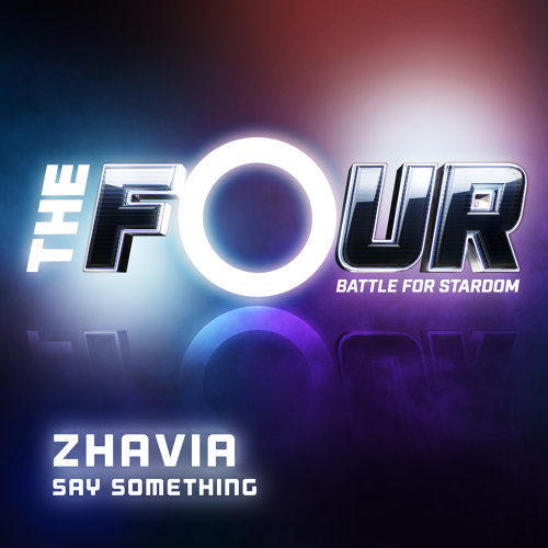 Say Something - The Four Performance