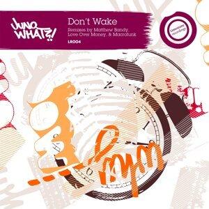 Don't Wake