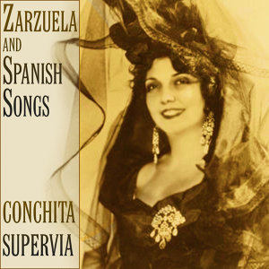 Zarzuela And Spanish Songs