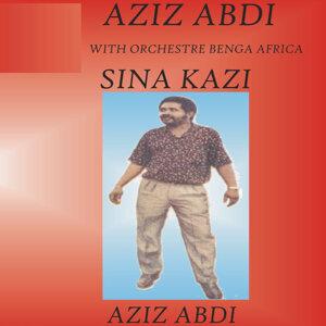 Sina Kazi