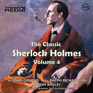 The Classic Sherlock Holmes, Vol. 4