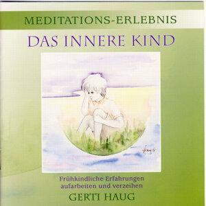 Meditations Erlebnis Das innere Kind