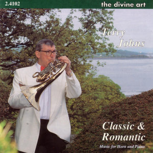 Classic & Romantic Horn