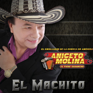 El Machito - Single