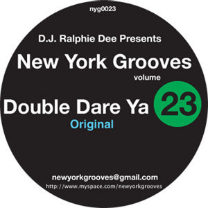 Double dare ya