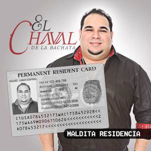Maldita Residencia - Single