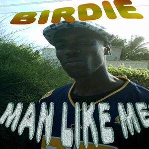 Man Like Me - Single