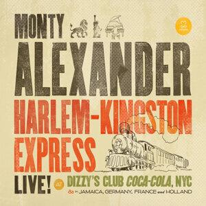 Harlem - Kingston Express Live!
