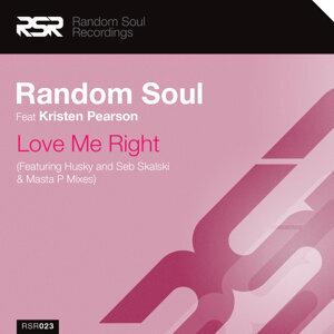 Love Me Right (feat. Kristen Pearson)
