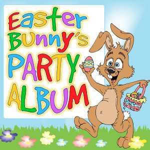 Easter Bunny Party Album