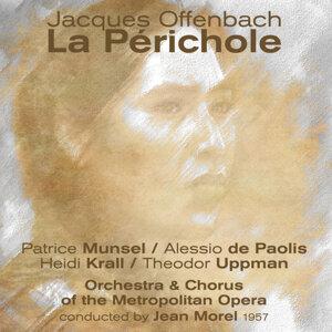 Jacques Offenbach: La Périchole (1957)