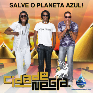 Salve O Planeta Azul - Single