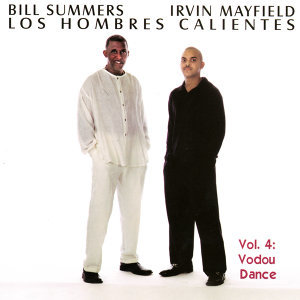 Vol. 4: Vodou Dance