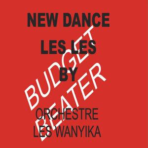 New Dance Les Les