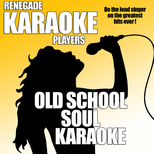 Betcha by Golly Wow (Karaoke Version)-Renegade Karaoke