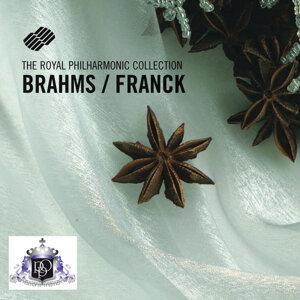 Johannes Brahms - César Franck