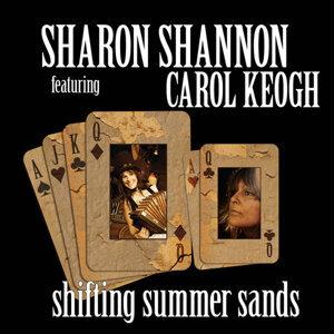 Shifting Summer Sands