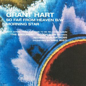 So Far From Heaven/Morning Star Single