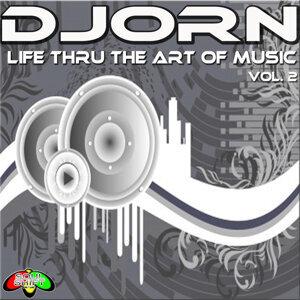 Life Thru The Art Of Music, Vol.2